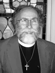 Rev. Dr. Larry Sansoucie